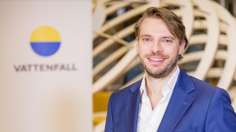 De rebranding van Nuon naar Vattenfall: een interview met ...